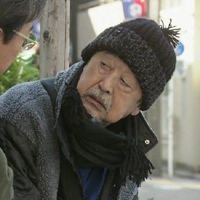 沼田爆には娘がいるの?似ている俳優や病気で死亡という噂について。