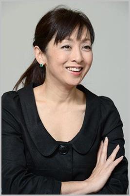 斉藤由貴の娘は2人。長女・百音は清泉小学校卒で現在は美術大学生!テレビ出演の過去も