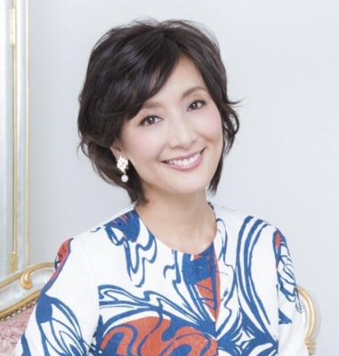 生田智子の娘の学校はどこ?昔・若い頃の画像は?