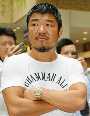 亀田史郎の娘は亀田姫月。現在や山口組との関係について。