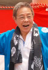 北島三郎の娘は3人。次女・大野智子の娘婿は北山たけし、三女・水町レイコの娘婿は上地慶