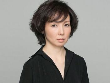 那須佐代子には娘がいるの?結婚した夫の画像は?