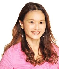 高見恭子の娘の名前は?学校・大学はどこ?学歴や現在について。