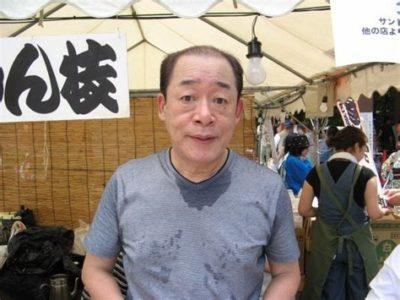 島田一の介には娘がいるの?スナックを経営してるの?若い頃について。