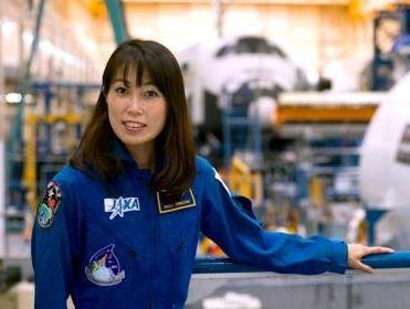 宇宙飛行士・山崎直子の娘で長女の名前は優希?高校や現在について。